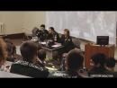 Встреча с Александром Владимировичем Заболотских 12 03