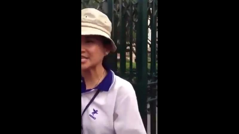 руссо туристе