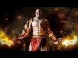 Прохождение GOW 3 (GOD OF WAR 3) на PS4 - Часть 1