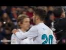 Marco Asensio vs Girona Home 18⁄03⁄2018