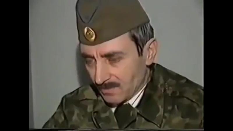 Джохар Дудаев о захвате Крыма И далее планы были такие разделаться с Чечней и далее в Крым.