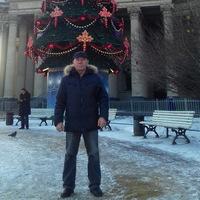 Анкета Ринат Габзалилов
