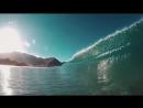Море- волны