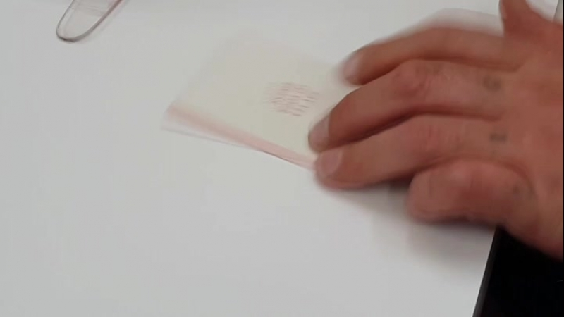Производство буклетов | RGB - печать | Konica Minolta bizhab PRESS C71hc