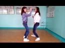 Смешное видео. Танец школьниц - Але Але.