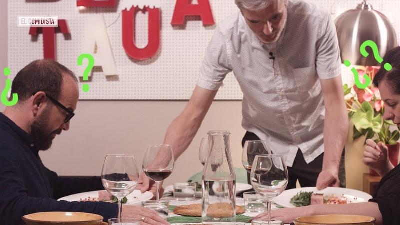 EL COMIDISTA | Horrores del anfitrión no hagas esto cuando invitas a comer a casa