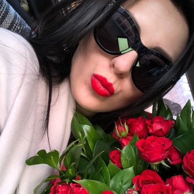 Марина Плескачёва
