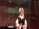 гала концерт Грани таланта 2018 Анна Зайцева Море сокол пиэ