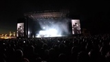 Inertia Creeps - Massive Attack (Live 29.07.2018 @ ParkLive, Moscow)