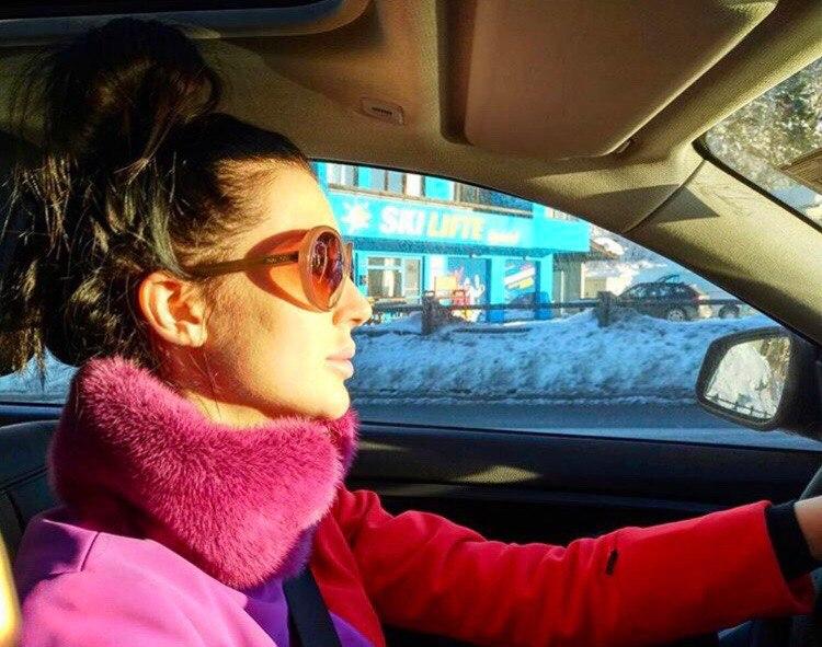 Екатерина Титова | Москва