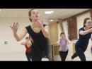 Body Ballet Spb_Видео с нашего урока