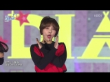 DIA - Good Night @ 2017 Dream Concert in Pyeongchang 171111