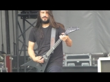 Gojira - Stranded _u0026 Flying Whales [Live @ Impact Fest 7-28-2018] —