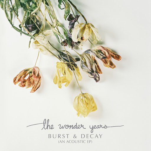 The Wonder Years альбом There, There