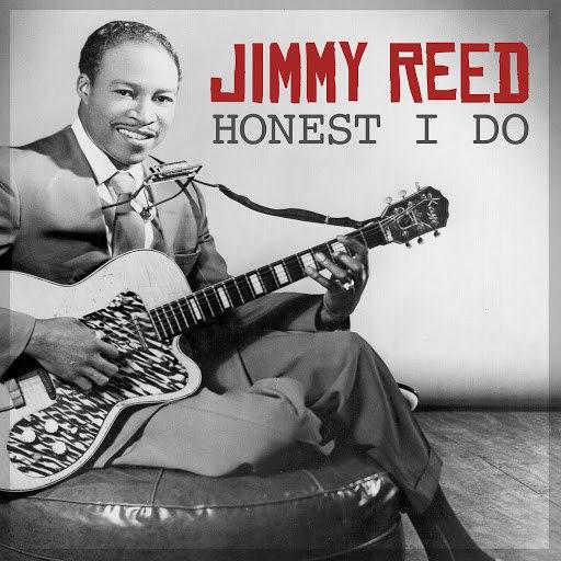 Jimmy Reed альбом Honest I Do