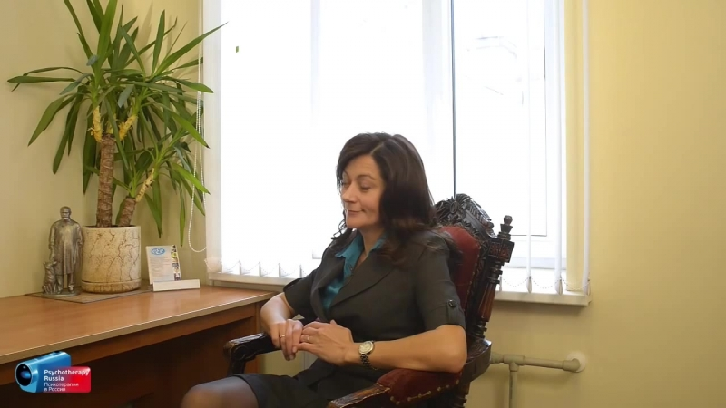 Семейная психотерапия. Алёна Сверба.