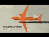 Реконструкция крушения АН-148