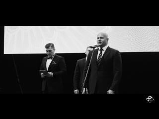 Открывающий ролик Чемпионата России по #MMA 2018