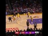 Basketball Vine #499