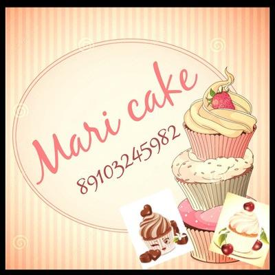 Mari Cake