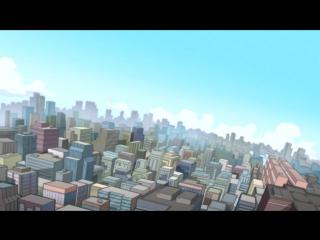 Грандиозный Человек Паук 1 Сезон 2 Серия Взаимодействие [720]