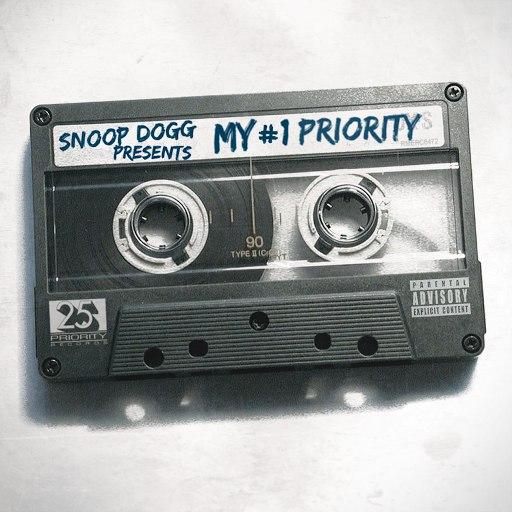 Snoop Dogg альбом Snoop Dogg Presents: My #1 Priority
