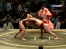 Natsu Basho: Day 07-12 (2007)