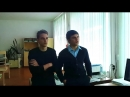 Музыкальное произведение от обучающихся МОУ СОШ №10 поселка Новый Маяк (Чернышев Денис, Михнев Артём)