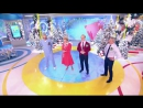 Жить здорово! Танцы для пенсионеров. Зумба.(11.01.2018)