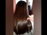 Ухоженные волосы - шик, блеск, красота 😍