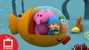 Pocoyo - Whale's Birthday (S01E42)