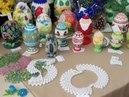 Handmade Ukraine.Україна має талант.Модна лялька.Сказочная Пери.Мишки тильды.Дизайнерские игрушки
