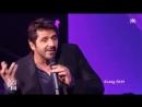Patrick FIORI -Que tu reviennes - 30 Ans de musique sur M6- 28 Déc 2017