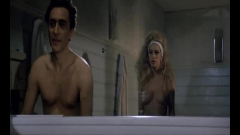 Джессика Форд и Ришар Берри – Скарлетт, не надо! (Дьявольская жизнь)