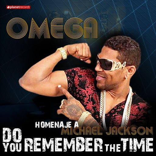 Omega альбом Do You Remember the Time: Homenaje a Michael Jackson