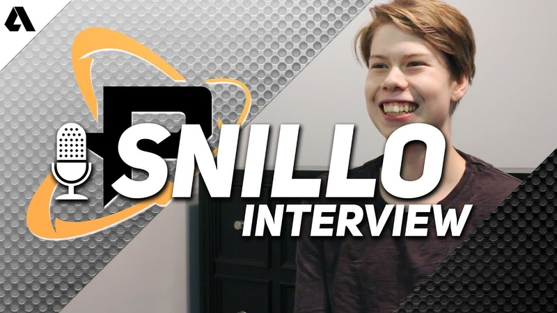 PHL Fusion Snillo On Preparing For Playoffs, Reflections on The OWL Season Personal Development