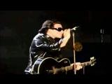 U2 - The Fly ZOO TV Sydney HD