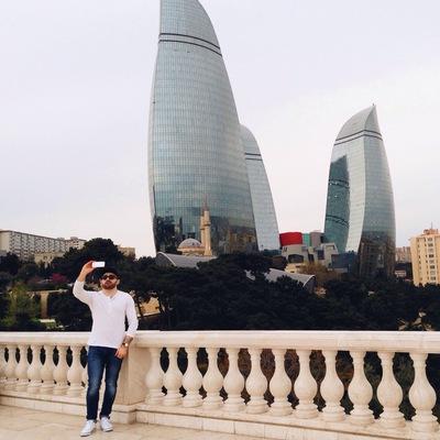Jafar Nasirov