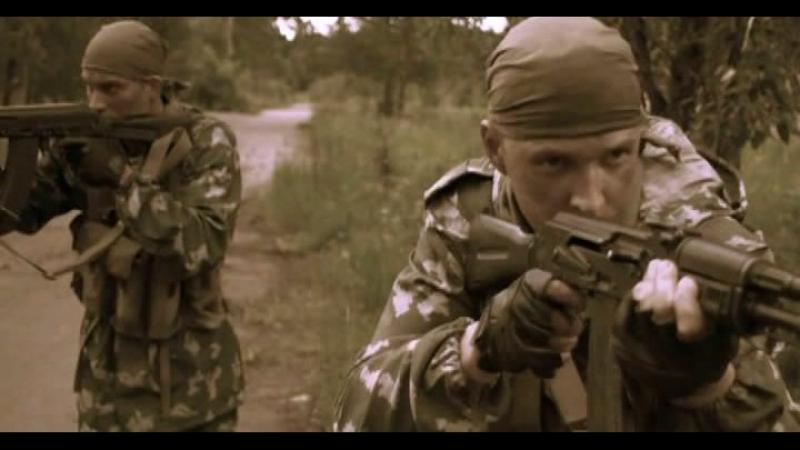 Братство десанта (2012) 2 серия