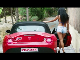 ✅ private specials 190 - hot hitchhikers 2