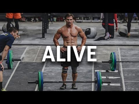 ALIVE ■ CROSSFIT MOTIVATIONAL VIDEO
