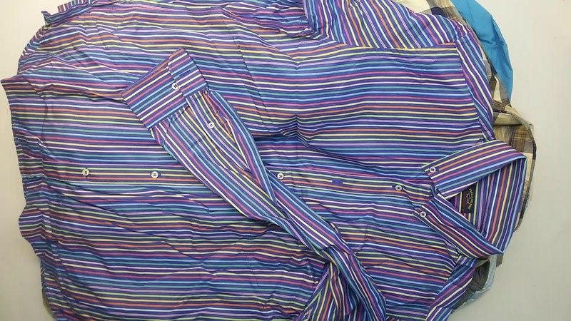 0880 Supercream/Cream/Extra Рубашки муж Итал 2пак