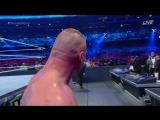 [#My1] Мания 34 - Брок Леснар против Романа Рейнса за титул Вселенной
