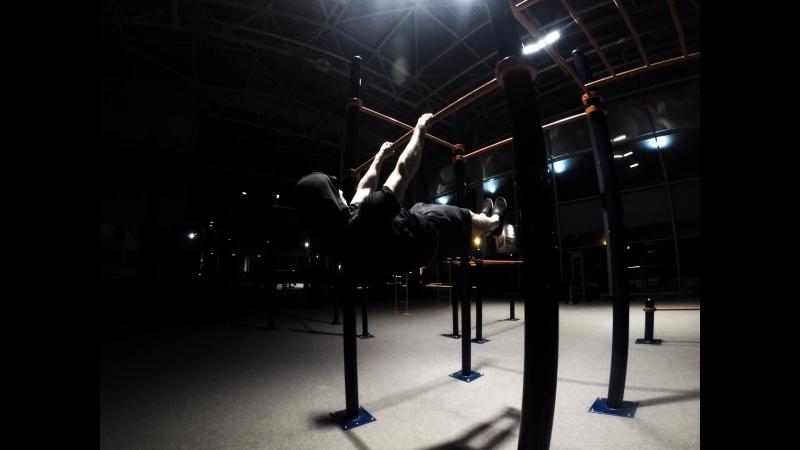 Sport Motivation ТКГ АносовЪ (Руслан Миначов)
