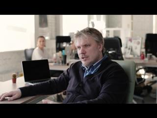 Влад Ситников, куратор факультета Digital коммуникации