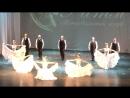Танцоры Клуба Ритм второго 10-летия.