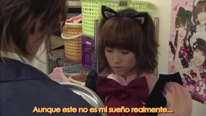 Eri Kamei (Morning Musume) - El Japonés que los Japoneses desconocen (Sub español)