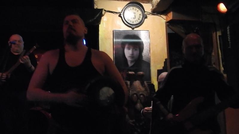 группа из Выборга, ''DarkRiver' в Камчатке