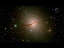 Discovery Космос наизнанку Сверхмассивные черные дыры