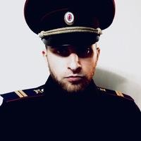Анкета Алексей Харитонов
